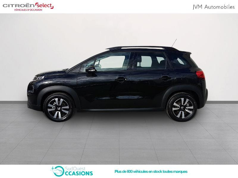 Photo 4 de l'offre de Citroën C3 Aircross PureTech 82ch Sunshine à 17 590 € chez SudOuest Occasions