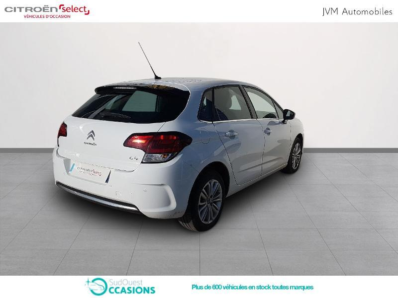 Photo 3 de l'offre de Citroën C4 BlueHDi 100ch Millenium Business à 12 990 € chez SudOuest Occasions