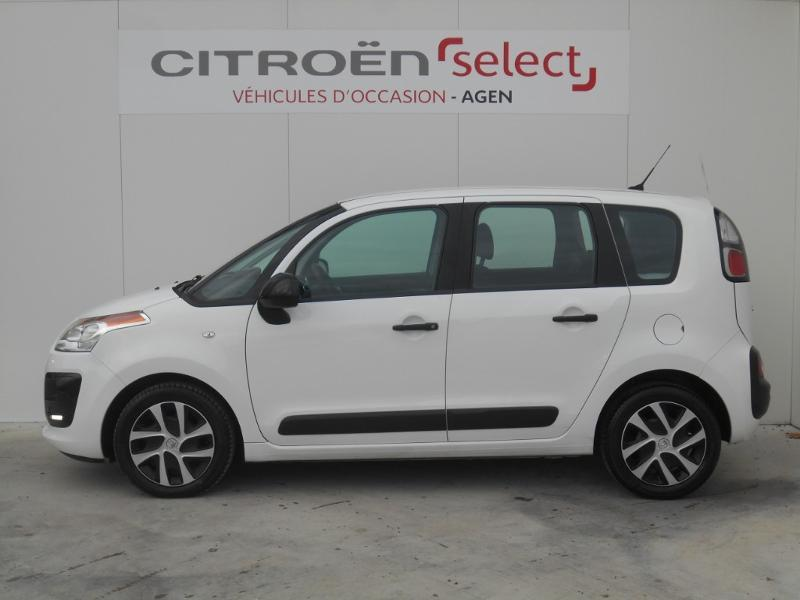 Photo 2 de l'offre de Citroën C3 Picasso BlueHDi 100 Confort à 10 390 € chez SudOuest Occasions