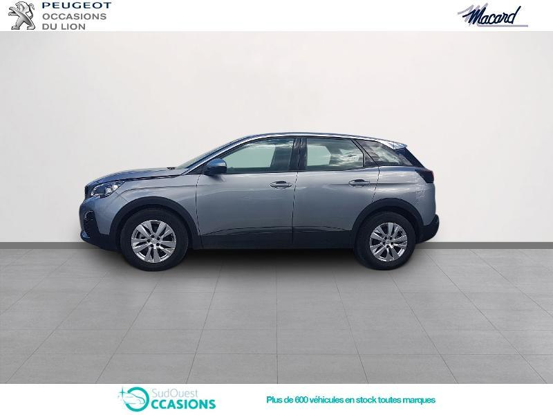 Photo 4 de l'offre de Peugeot 3008 1.5 BlueHDi 130ch E6.c Active S&S à 26 900 € chez SudOuest Occasions