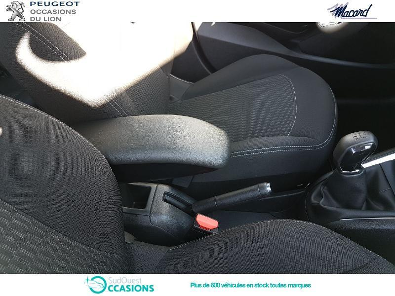 Photo 10 de l'offre de Peugeot 208 1.6 BlueHDi 75ch  Active Business S&S 5p à 13 780 € chez SudOuest Occasions