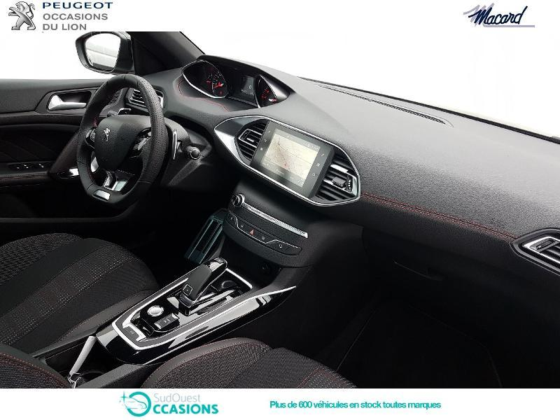 Photo 2 de l'offre de Peugeot 308 SW 1.5 BlueHDi 130ch S&S GT Line EAT8 à 27 490 € chez SudOuest Occasions