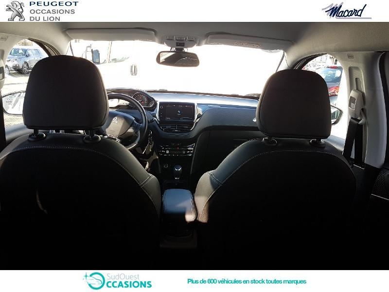 Photo 2 de l'offre de Peugeot 2008 1.2 PureTech 110ch Allure S&S EAT6 à 20 180 € chez SudOuest Occasions