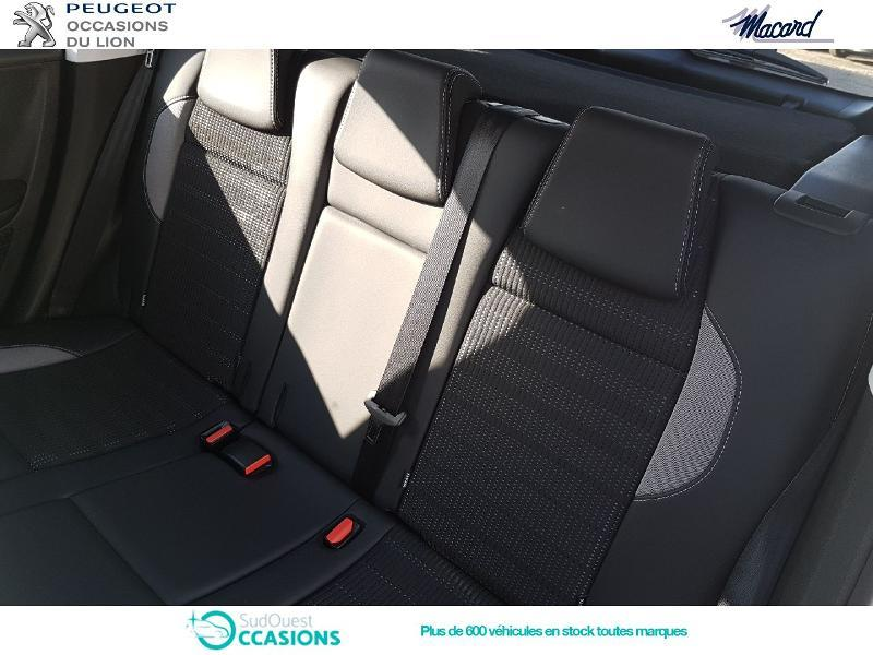 Photo 6 de l'offre de Peugeot 2008 1.2 PureTech 110ch Allure S&S EAT6 à 20 180 € chez SudOuest Occasions