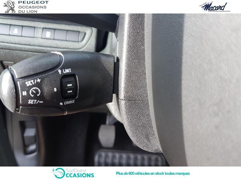 Photo 10 de l'offre de Peugeot 208 1.6 BlueHDi 75ch Like 5p à 13 340 € chez SudOuest Occasions