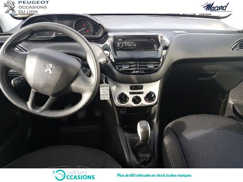 Photo 2 de l'offre de Peugeot 208 1.6 BlueHDi 75ch Like 5p à 13 340 € chez SudOuest Occasions