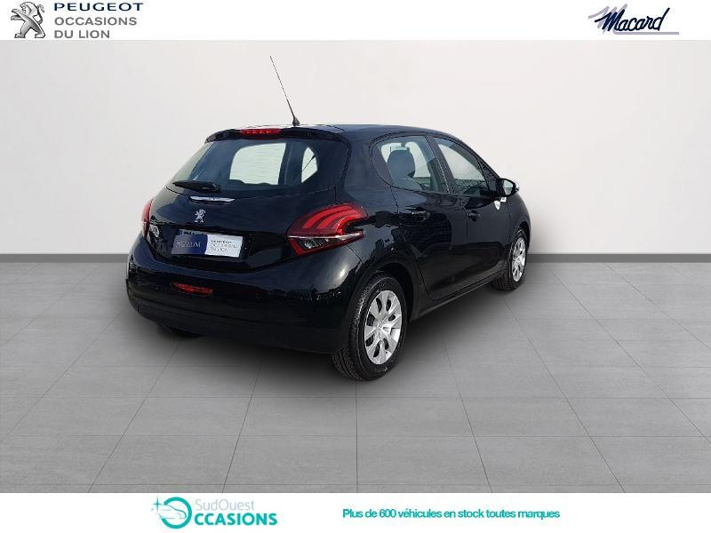 Photo 3 de l'offre de Peugeot 208 1.6 BlueHDi 75ch Like 5p à 13 340 € chez SudOuest Occasions