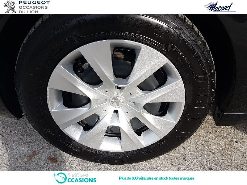 Photo 9 de l'offre de Peugeot 208 1.6 BlueHDi 75ch Like 5p à 13 340 € chez SudOuest Occasions