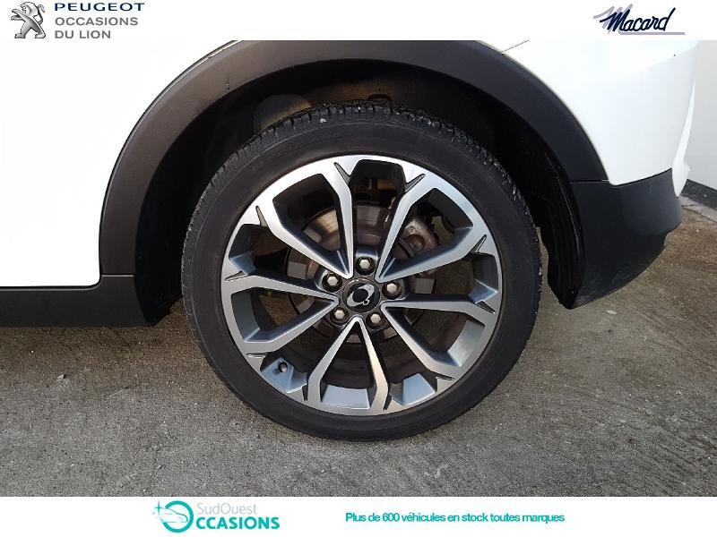 Photo 9 de l'offre de Ssangyong Tivoli 160 e-XDI 115ch 4WD Luxury Safety Pack à 17 890 € chez SudOuest Occasions