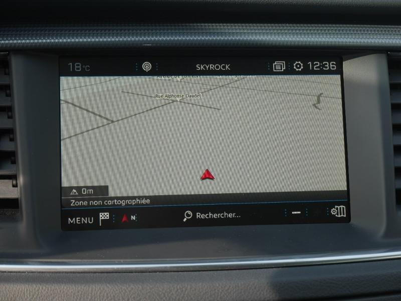 Photo 9 de l'offre de Peugeot 508 2.0 BlueHDi 180ch FAP Allure EAT6 à 25 980 € chez SudOuest Occasions