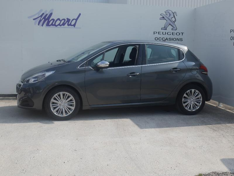 Photo 3 de l'offre de Peugeot 208 1.6 BlueHDi 100ch Allure 5p à 14 960 € chez SudOuest Occasions