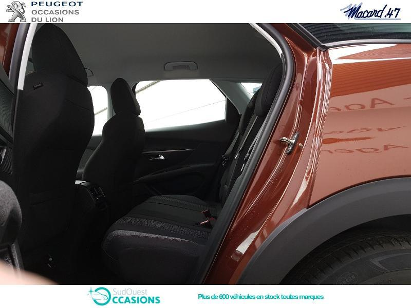 Photo 6 de l'offre de Peugeot 3008 1.6 BlueHDi 120ch Active S&S à 20 990 € chez SudOuest Occasions