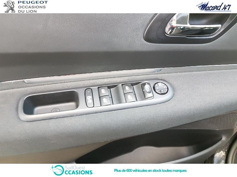 Photo 10 de l'offre de Peugeot 3008 1.6 HDi115 FAP Active à 11 990 € chez SudOuest Occasions