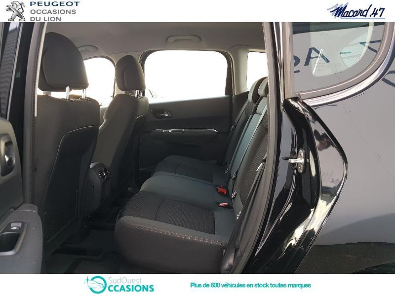 Photo 6 de l'offre de Peugeot 3008 1.6 HDi115 FAP Active à 11 990 € chez SudOuest Occasions
