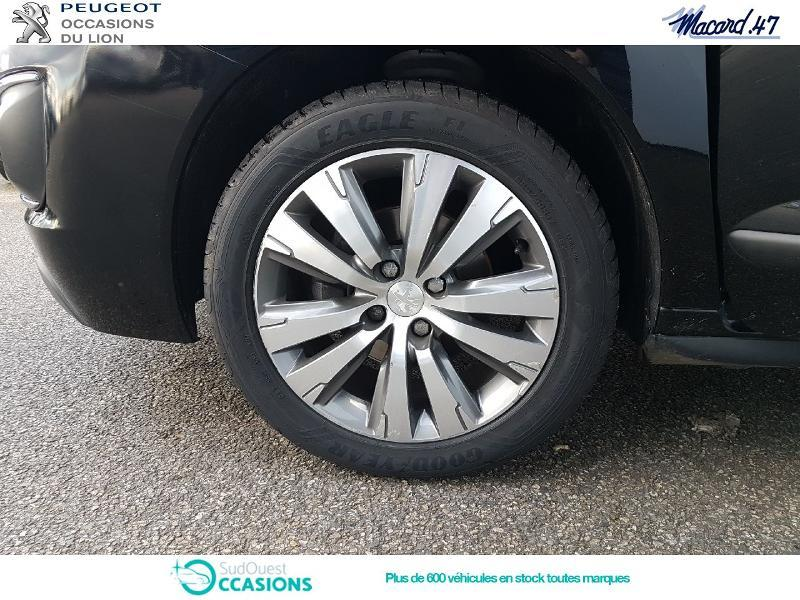 Photo 9 de l'offre de Peugeot 3008 1.6 HDi115 FAP Active à 11 990 € chez SudOuest Occasions