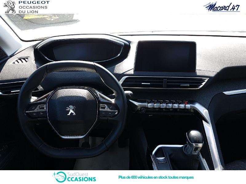 Photo 2 de l'offre de Peugeot 3008 2.0 BlueHDi 150ch Allure S&S à 29 990 € chez SudOuest Occasions
