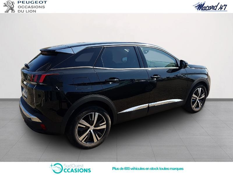 Photo 3 de l'offre de Peugeot 3008 2.0 BlueHDi 150ch Allure S&S à 29 990 € chez SudOuest Occasions