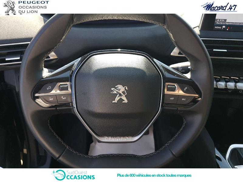 Photo 8 de l'offre de Peugeot 3008 2.0 BlueHDi 150ch Allure S&S à 29 990 € chez SudOuest Occasions