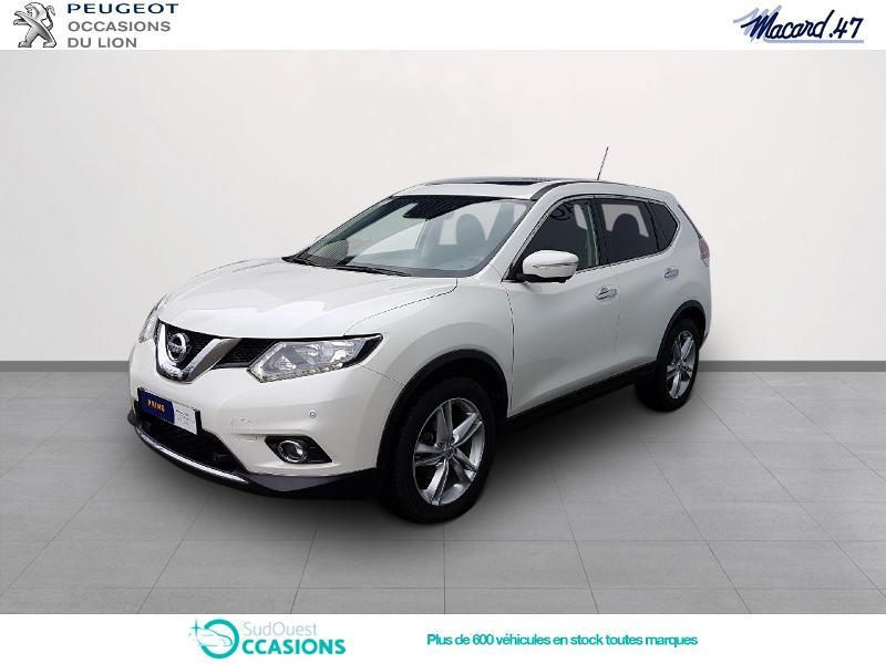 Photo 1 de l'offre de Nissan X-Trail 1.6 dCi 130ch Business Edition à 13 990 € chez SudOuest Occasions