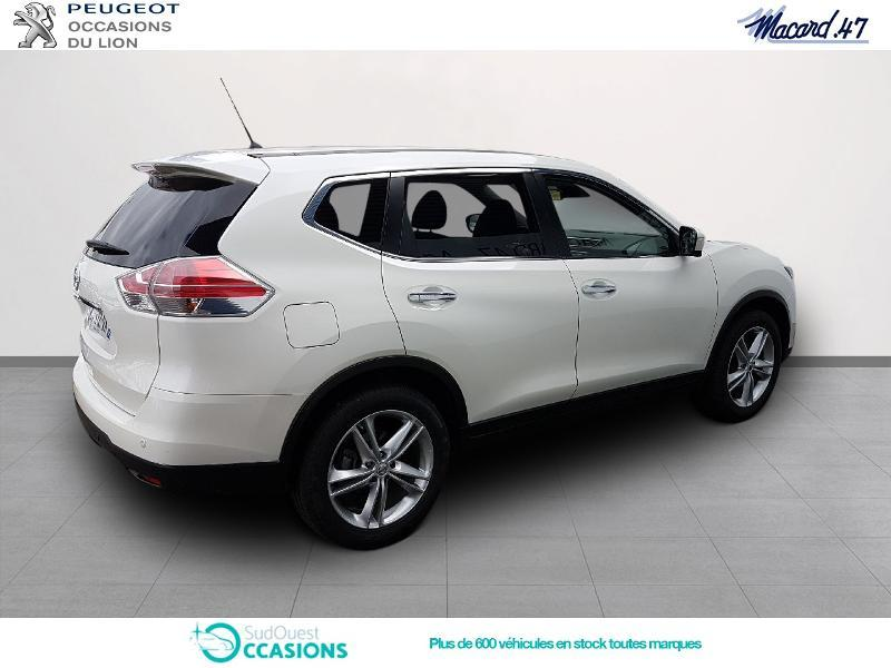Photo 3 de l'offre de Nissan X-Trail 1.6 dCi 130ch Business Edition à 13 990 € chez SudOuest Occasions