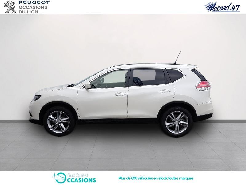Photo 4 de l'offre de Nissan X-Trail 1.6 dCi 130ch Business Edition à 13 990 € chez SudOuest Occasions