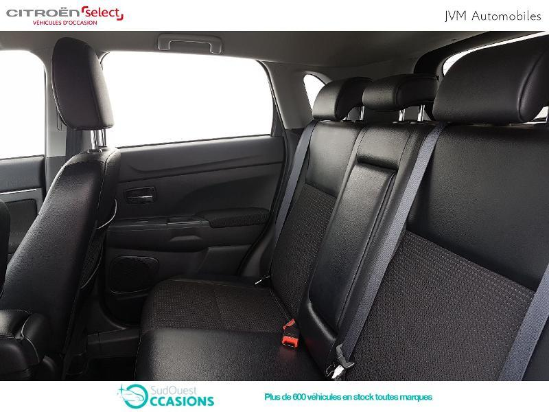 Photo 6 de l'offre de Citroën C4 Aircross 1.6 e-HDi115 4x2 Feel Edition à 18 990 € chez SudOuest Occasions