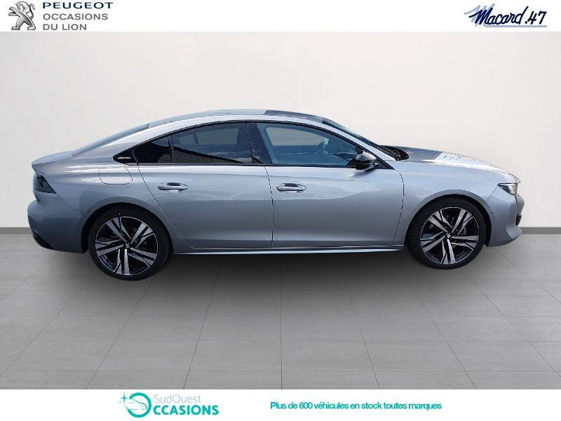 Photo 3 de l'offre de Peugeot 508 BlueHDi 180ch S&S GT Line EAT8 à 37 490 € chez SudOuest Occasions