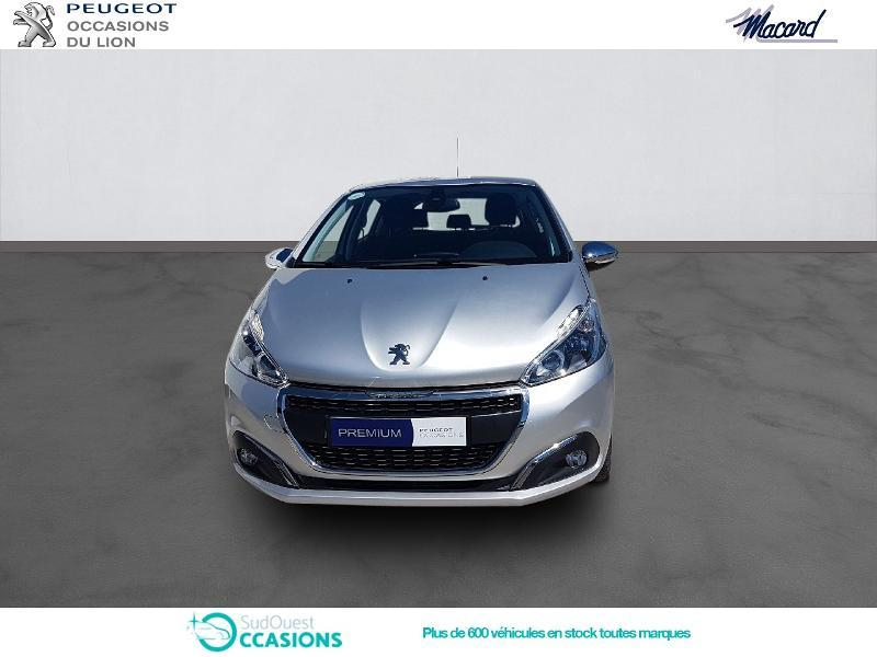 Photo 2 de l'offre de Peugeot 208 1.6 BlueHDi 100ch Allure 5p à 14 970 € chez SudOuest Occasions