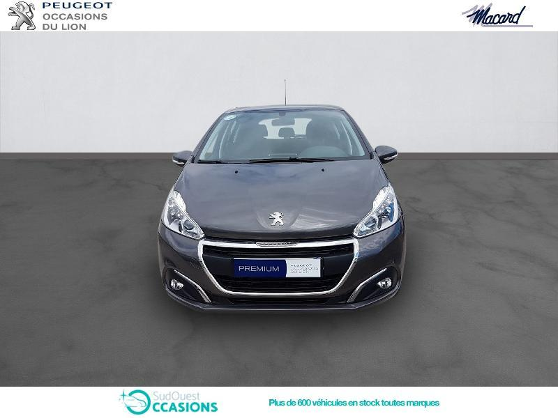 Photo 2 de l'offre de Peugeot 208 1.6 BlueHDi 75ch Active 5p à 14 270 € chez SudOuest Occasions