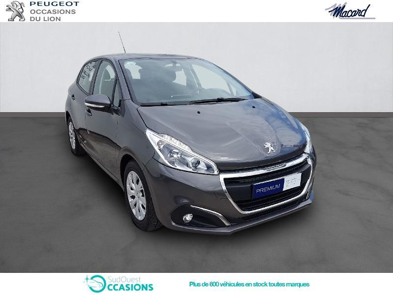 Photo 3 de l'offre de Peugeot 208 1.6 BlueHDi 75ch Active 5p à 14 270 € chez SudOuest Occasions