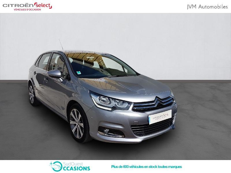 Photo 3 de l'offre de Citroën C4 BlueHDi 150ch Shine S&S à 15 290 € chez SudOuest Occasions