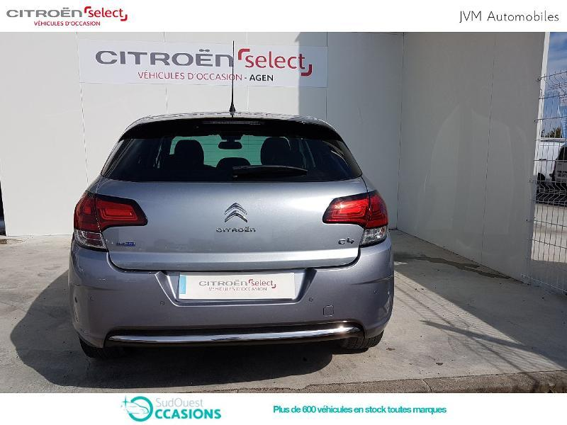 Photo 5 de l'offre de Citroën C4 BlueHDi 150ch Shine S&S à 15 290 € chez SudOuest Occasions