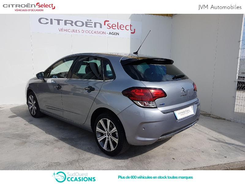 Photo 7 de l'offre de Citroën C4 BlueHDi 150ch Shine S&S à 15 290 € chez SudOuest Occasions