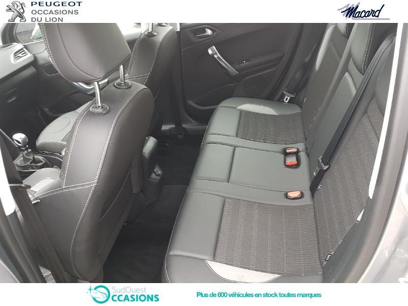 Photo 10 de l'offre de Peugeot 2008 1.5 BlueHDi 100ch E6.c Allure à 18 440 € chez SudOuest Occasions