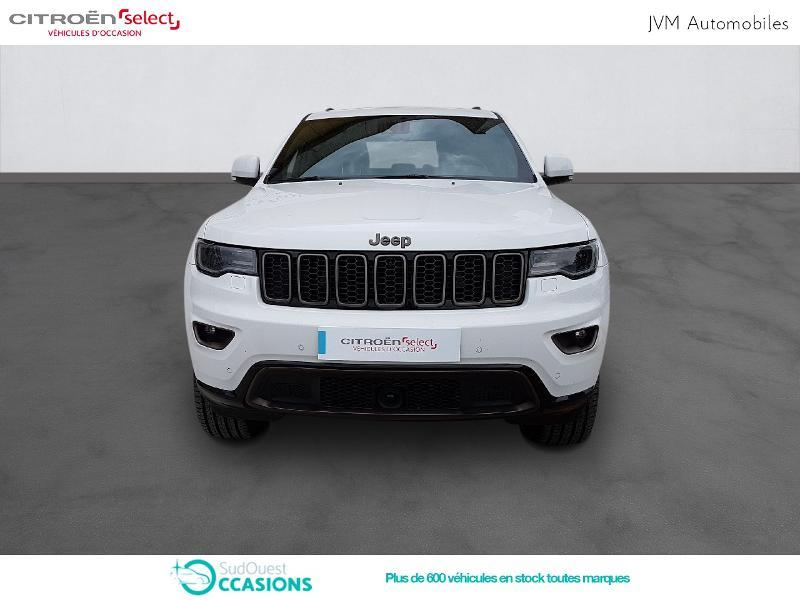 Photo 2 de l'offre de Jeep Grand Cherokee 3.0 V6 CRD 250ch 75th Anniversary BVA8 à 38 990 € chez SudOuest Occasions