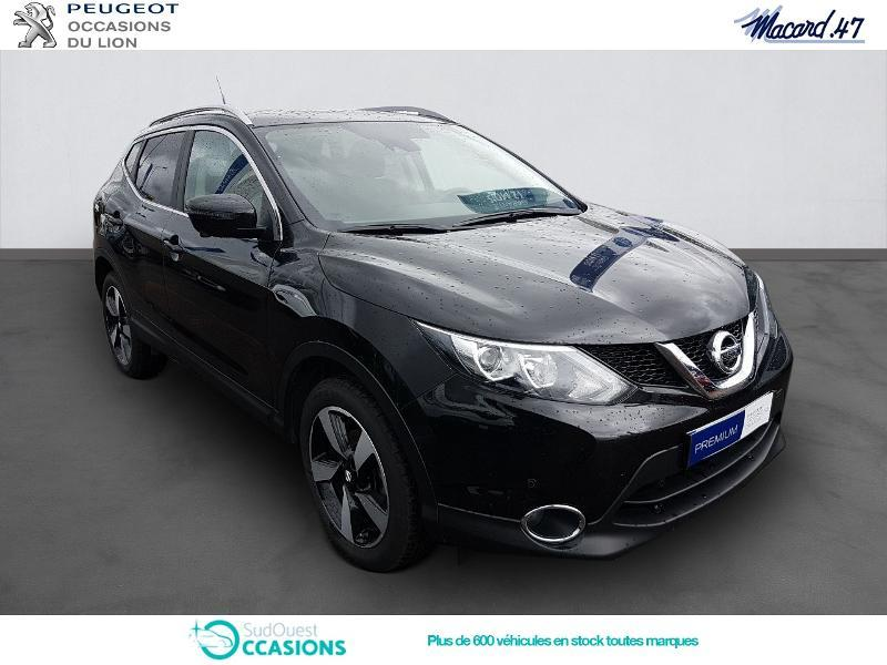 Photo 3 de l'offre de Nissan Qashqai 1.6 dCi 130ch N-Connecta à 19 990 € chez SudOuest Occasions