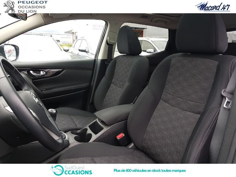 Photo 9 de l'offre de Nissan Qashqai 1.6 dCi 130ch N-Connecta à 19 990 € chez SudOuest Occasions