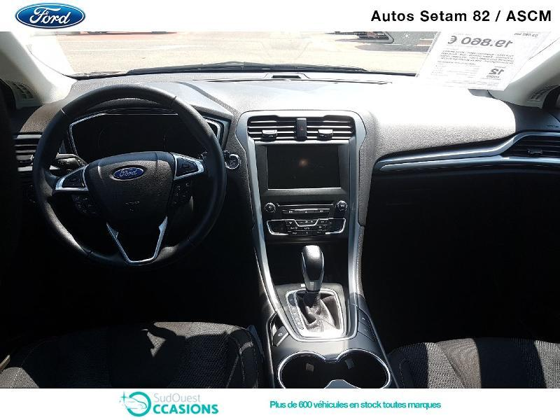 Photo 2 de l'offre de Ford Mondeo SW 2.0 TDCi 150ch Titanium PowerShift à 19 860 € chez SudOuest Occasions