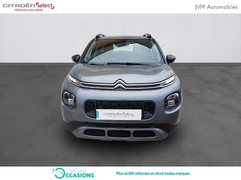 Photo 2 de l'offre de Citroën C3 Aircross PureTech 82ch Feel à 15 990 € chez SudOuest Occasions