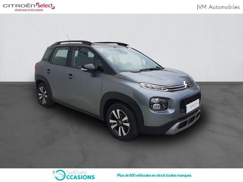 Photo 3 de l'offre de Citroën C3 Aircross PureTech 82ch Feel à 15 990 € chez SudOuest Occasions