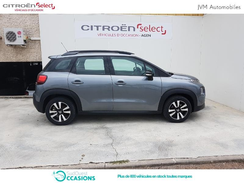Photo 4 de l'offre de Citroën C3 Aircross PureTech 82ch Feel à 15 990 € chez SudOuest Occasions