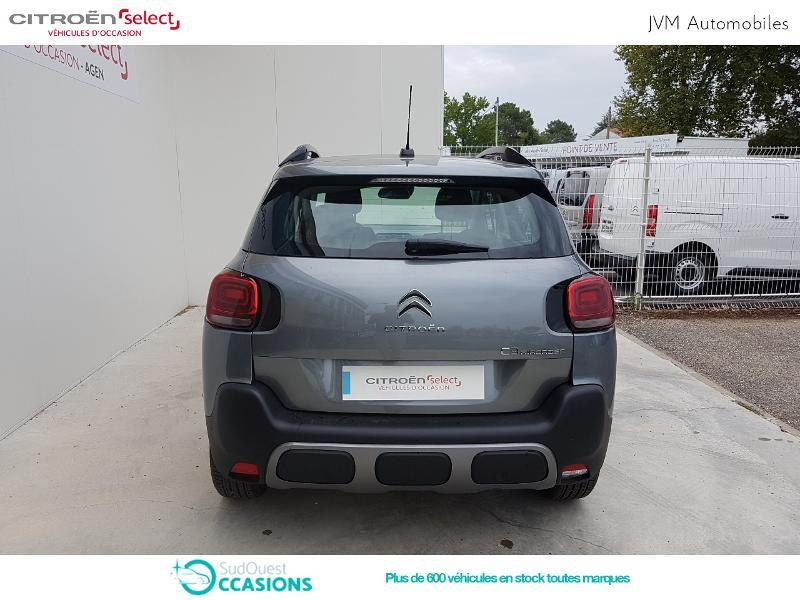 Photo 5 de l'offre de Citroën C3 Aircross PureTech 82ch Feel à 15 990 € chez SudOuest Occasions