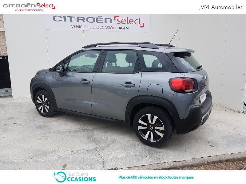Photo 7 de l'offre de Citroën C3 Aircross PureTech 82ch Feel à 15 990 € chez SudOuest Occasions
