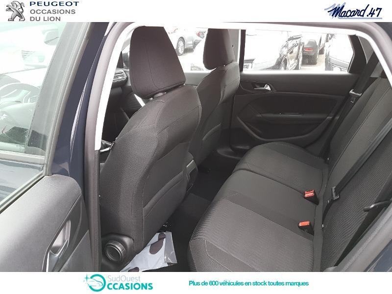 Photo 10 de l'offre de Peugeot 308 SW 1.6 BlueHDi 120ch Active S&S à 15 990 € chez SudOuest Occasions
