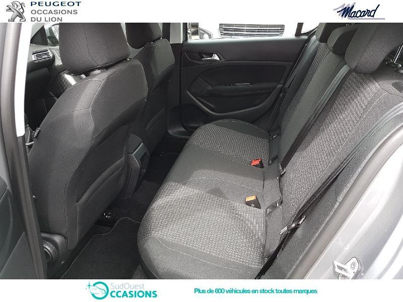 Photo 10 de l'offre de Peugeot 308 1.6 BlueHDi 100ch S&S Active à 17 860 € chez SudOuest Occasions