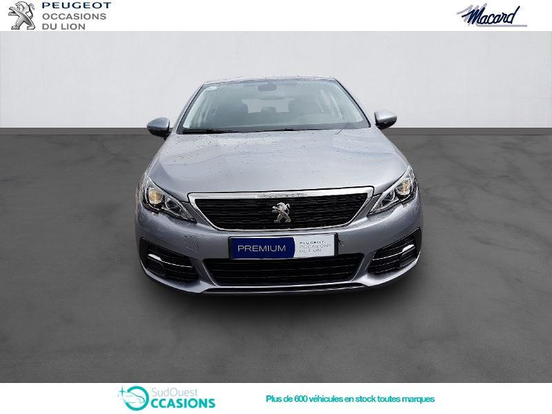 Photo 2 de l'offre de Peugeot 308 1.6 BlueHDi 100ch S&S Active à 17 860 € chez SudOuest Occasions