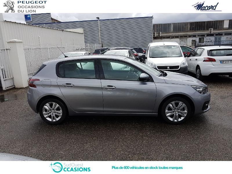 Photo 4 de l'offre de Peugeot 308 1.6 BlueHDi 100ch S&S Active à 17 860 € chez SudOuest Occasions