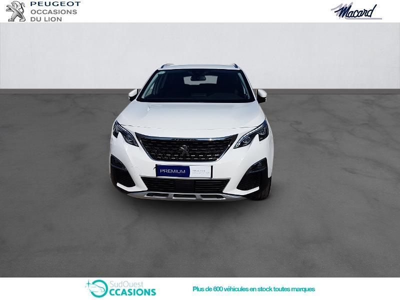 Photo 2 de l'offre de Peugeot 3008 1.5 BlueHDi 130ch E6.c Allure Business S&S à 29 800 € chez SudOuest Occasions