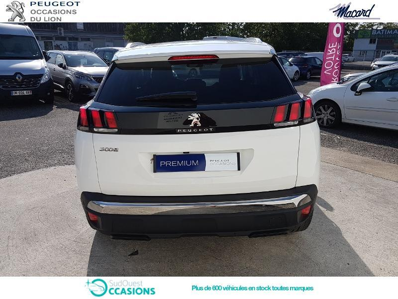 Photo 5 de l'offre de Peugeot 3008 1.5 BlueHDi 130ch E6.c Allure Business S&S à 29 800 € chez SudOuest Occasions