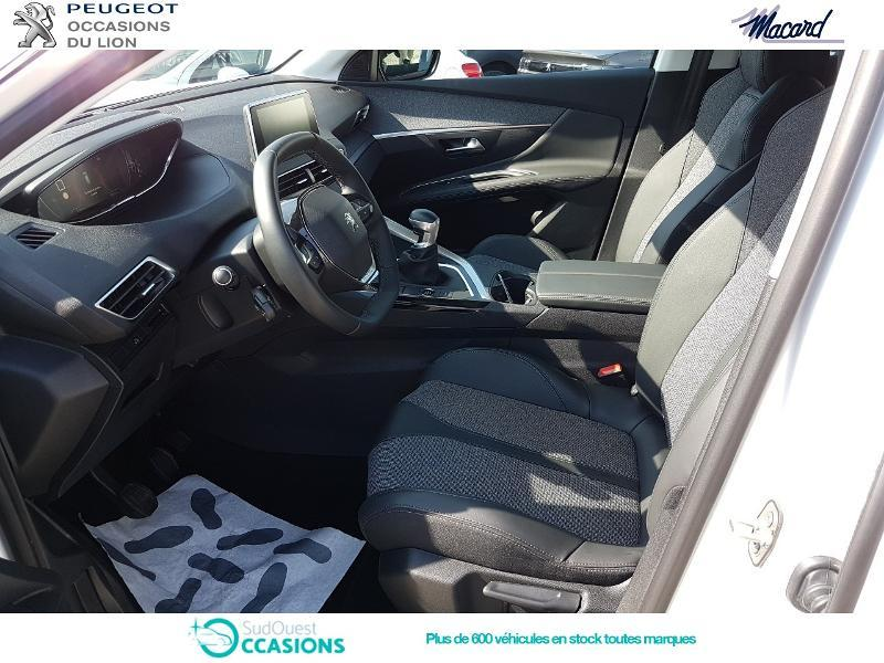 Photo 9 de l'offre de Peugeot 3008 1.5 BlueHDi 130ch E6.c Allure Business S&S à 29 800 € chez SudOuest Occasions